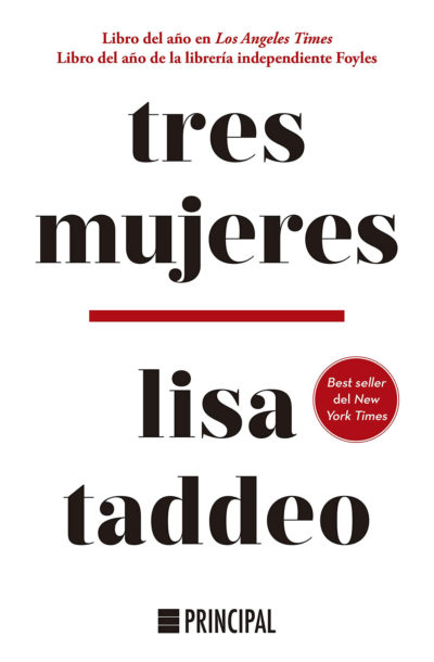 Tres mujeres - Lisa Taddeo