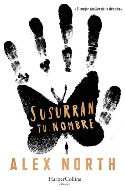 Susurran tu nombre - Alex North